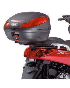 GIVI SR355M Topkofferrek Monolock Yamaha X-MAX 125-250 (05-09)