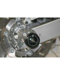 R&G CP0023BK Valdoppen Achterbrug Yamaha DT 125 RE/X (05-06)