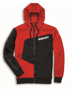 Ducati Adventure Sweater