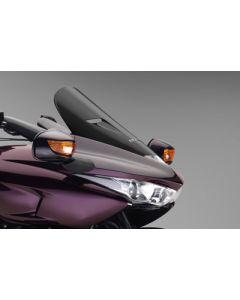 Honda Windscherm Hoog CB 600 F Hornet / DN-01 (07-11)