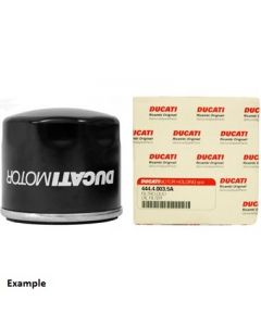 Ducati Oliefilter 44440037A