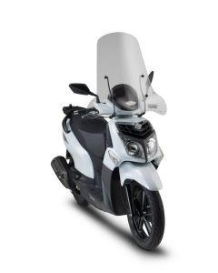 GIVI 128A Windscherm Transparant Diverse Scooter modellen