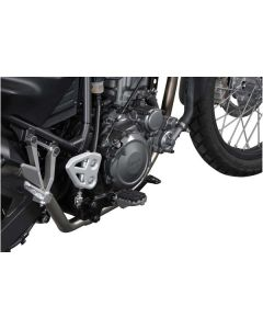 SW-Motech Voetsteunen ION Yamaha XT 600 Z Tenere /XT 660 (04-10)