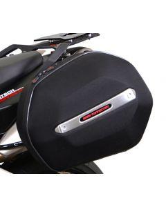 SW-Motech Aero ABS Kofferset