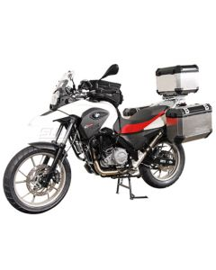 SW-Motech Zijkofferrek Quick-Lock Evo BMW F 650 GS (07-) /G 650 GS (11-)