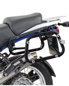 SW-Motech Zijkofferrek Quick-Lock Evo BMW R 1100/1150 GS