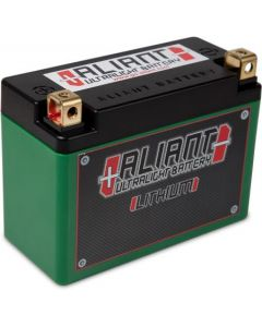Aliant Accu X3 Lithium