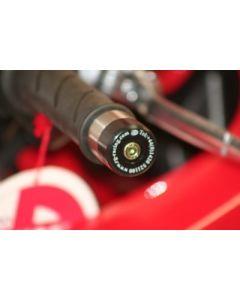 R&G BE0018BK Stuurdoppen Ducati 748/916/996/998/1098