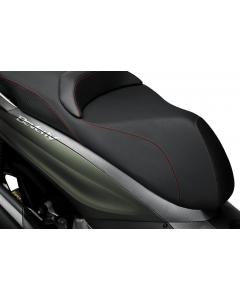 Piaggio Onderzadel Kuip Carbon Look Rechts Beverly 350