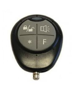 Vespa Afstandsbediening Voor Elektronisch Alarm