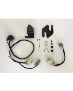 Piaggio Installatie Kit Alarm & Mulitmedia Platform MP3 300 HPE