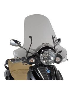 GIVI A352A Montageset voor 352A Piaggio Beverly/Carnaby Cruiser