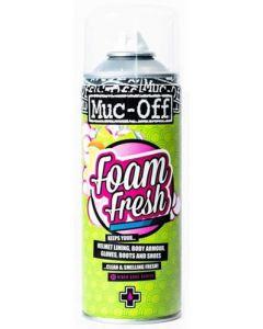 Muc-off Binnenvoering Reiniger Foam Fresh