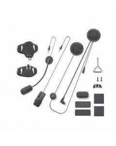 Interphone Audio Set Dual Comfort Microphone