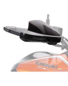 Kawasaki Handkappen Schelp Zwart
