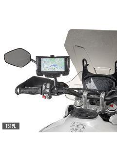 GIVI T519L Smartphonehoes Waterdicht 175x100mm