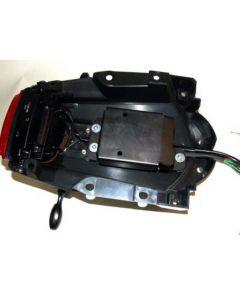R&G AMK0001BK Alarm Mounting Kit Averto - Tail Tidy Honda CBR1000RR 08-