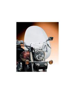GIVI A39 Windscherm Transparant Yamaha XVS 650A Drag Star Classic (98-07)