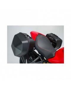 SW-Motech Urban Zijkoffers Ducati Monster 821 (14-17) / 1200/S (14-16)