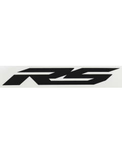 Aprilia RS Sticker RS4 125