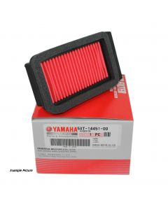 Yamaha Luchtfilter 34K-14451-01-00