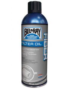 Belray Luchtfilter Fiber Olie Spray 400ML