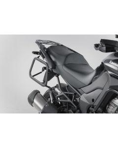 SW-Motech Zijkofferrek Quick-Lock Evo Kawasaki Versys 1000 (15-)