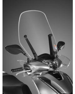 Honda Windscherm Hoog SH 125/150 (i) (17-)