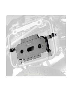 GIVI S250KIT Montagekit voor S250 Tool Box Universeel