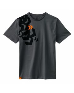 KTM Arrow Grey T-Shirt