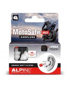 Alpine Motosafe Race Oordoppen