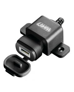 OptiLine USB Lader Fix Plug