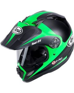 Arai Tour X4 Route