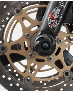SW-Motech Voorvork Sliders Suzuki V-Strom 1000 (01-07)