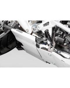 SW-Motech Carterplaat Verlengstuk BMW R 1200 GS (13-)