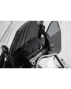 SW-Motech GPS Houder Quick Lock KTM 1290 Super Adventure (14-)