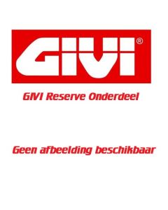 GIVI ZV47CNTM V47 Tech Assembled Top Shell