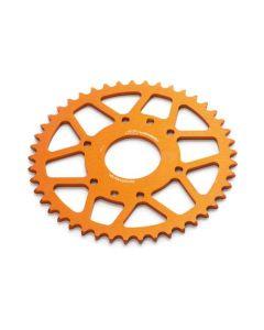KTM Achtertandwiel 43 tands 125/390 Duke/RC (15-)