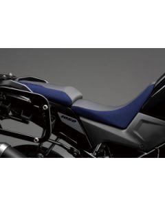 Suzuki Zadel Verlaagd Grijs/Blauw