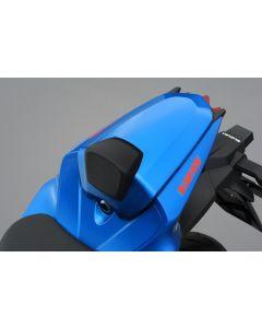 Suzuki Duoseat Cover Blauw GSX-R/GSX-S 125