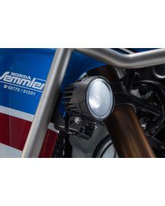 SW-Motech Evo Mistlampenset Honda CRF1000L Africa Twin Adventure Sports (18-)