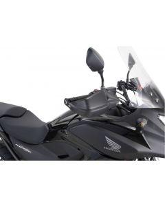 GIVI HP1111 Handkappen Honda NC700X (12-13)/NX750X (14)