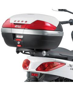 GIVI SR370 Topkofferrek Monokey Yamaha X-MAX 125-250 (10-13)