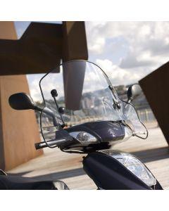 Yamaha Windscherm Vity Transparent Cygnus NXC 125 (07-10)