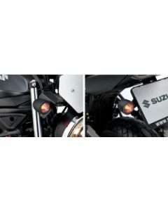 Suzuki Richtingaanwijzer Set Scrambler SV 650