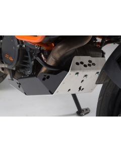 SW-Motech Carterplaat KTM 1050/1190 Adventure/R (13-)