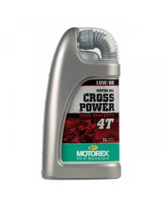 Motorex Cross Power 10W60 1L