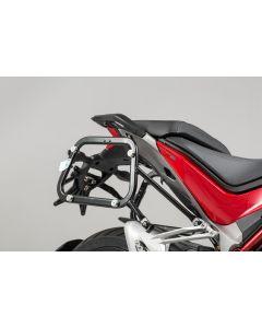 SW-Motech Zijkofferrek Quick-Lock Evo Ducati Multistrada 1200/S (15-)