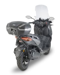 GIVI SR2136 Topkofferrek Monolock/Key Yamaha X-MAX 300 (17)