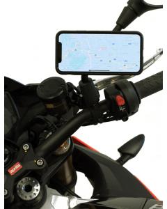 Aprilia Spiegel Smartphonesteun Samsung S9/S8 Plus